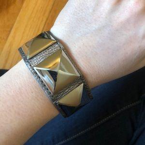 **Michael Kors cuff bracelet**